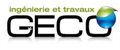 Géco Ingénierie Logo